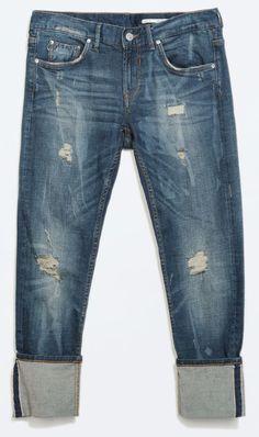 Lava, Blue Jeans, Denim Jeans, Blue Gold, Archive, Boyfriend, Casual, Pants, Fashion
