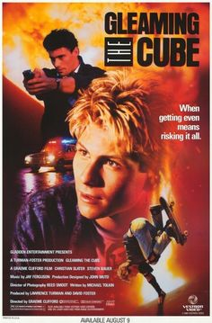 "in ""Gleaming the Cube"", Ahh the 80's I love him.."