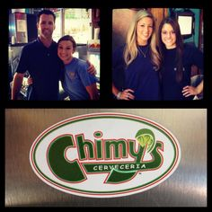 Chimy's Fort Worth!