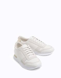 At Stradivarius you'll find 1 Combined sneakers for just 12.99 Cyprus . Visit now to discover this and more Sneakers.