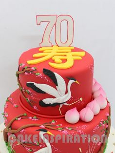 Dealmedan Cake