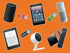 A complete guide to all of Amazon s devices — what they do and which to  buy. Amazon Prime Day 2018 ... f9c530047