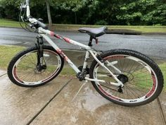 "#ForSale #Genesis two nine #29er 29"" aluminum #mountainbike #bicycle #SportingGoods - #Auburn, GA at #Geebo"