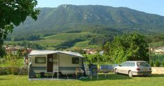 5 kleine campings