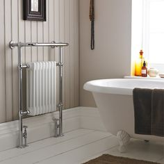 Traditional Victorian Towel Rail