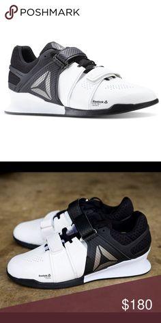 ba8e803bcce6 like new reebok men s power lifters 9.5. Powerlifting GymLifting ShoesNew  ReebokBasketball ShoesGqAthletic ShoesCrossfitSportyBasketball Sneakers
