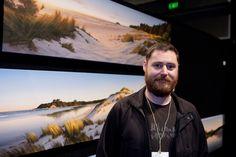 Douglas Reid Artist Wall, Nz Art, Come And See, Buy Tickets, New Zealand, Artists, Mountains, Travel, Viajes