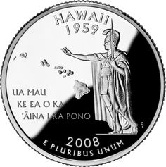 The life of the land is perpetuated in righteousness- Proud to be Hawaiian!