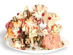 Anna Barlow's Food Ceramics