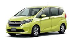 Ini Kelebihan Terbaru Honda Freed dan Freed+