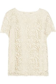 Where the heck do you find a good lace shirt? I can't ever find them. :/
