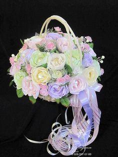 Тихорецк свадебный букет цветы