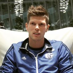 Klaas Jan Huntelaar #Ajax