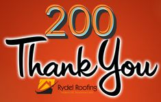 Rydel Roofing reached 200 Like on Facebook! Tech Companies, Company Logo, Social Media, Facebook, Logos, Logo, A Logo, Social Networks, Social Media Tips