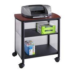 Safco 1857BL Impromptu® Machine Stand