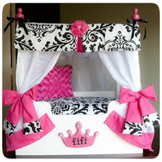 Baby Crib Net Canopy | Princess Canopy Ebay on Princess Dog Bed Canopy Bed Girls Furniture ...