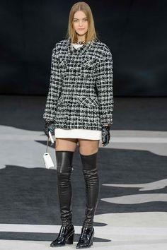 Chanel Fall/Winter 2013 P.F.W.