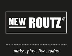 New Routz - stoere woonwinkel