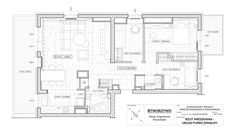 Interior Presentation, Floor Plans, Style, Swag, Floor Plan Drawing, Outfits, House Floor Plans