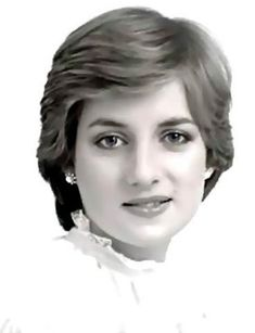 Kevin Shanley could not possibly have imagined the impact the hairstyle he created for Lady Diana Spencer would eventually have. Although she had been his client at Headlines Salon on Thurloe Stree… Princess Diana Photos, Princess Diana Fashion, Princes Diana, Lady Diana Spencer, Spencer Family, Royal Princess, Princess Of Wales, Charles And Diana, Queen Of Hearts