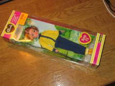 Vintage Pedigree Sindy 44687 Keep Fit doll 1979 MIB
