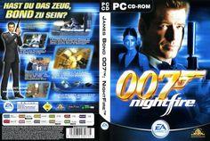 James Bond 007 Nightfire PC Games