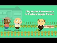 Florida Couple Files Lawsuit Over Ban on Front-Yard Vegetable Gardens | Health Impact News