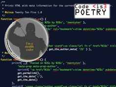 #Code Is Poetry – Code, Learn, and Enjoy Weekend Tech Fiesta With WP Stuffs #SK Back on Seoidiots #Blog