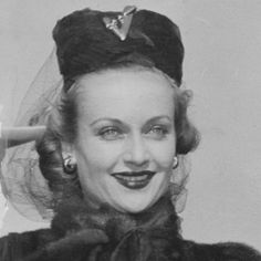 On Jan. 15, 1942, Carole Lombard returned to her native state of Indiana for a bond drive. She raised a record $2 million. Her rally at Cadle Tabernacle was instrumental can be heard here. Provided by