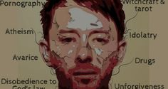 Thom Yorke is the Human Embodiment of Satan and All Evil ...   Digital Music News 07/27/2016 #music #news