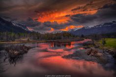 Calm before the storm by Jørn Allan Pedersen - Photo 131961551 - 500px