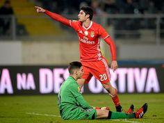 Benfica: Guedes em jantar de despedida antes de rumar a Paris
