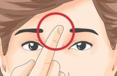 How to Use Acupressure Points for Migraine Headaches. Migraine headaches are often described as one of the most miserable experiences anyone can have. People can have difficulty thinking…More Natural Headache Remedies, Tension Headache, Migraine Relief, Acupressure Points, Good Mental Health, Le Point, Stress And Anxiety, Traditional Chinese Medicine, Massage Therapy