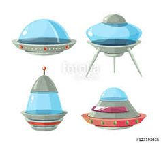 Buy Cartoon Alien Spaceship, Spacecrafts And Ufo by MicrovOne on GraphicRiver. Cartoon alien spaceship, spacecrafts and ufo vector set. Cosmic ship in form saucer for transportation illustration Spaceship Drawing, Spaceship Craft, Cartoon Spaceship, Spaceship Interior, Alien Spaceship, Spaceship Concept, Spaceship Design, Aliens, Alien Ship