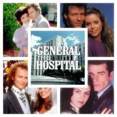 Scorpio and Holly, Frisco and Felicia, Luke and Laura, Anna and Duke. Yes, I was addicted to it!