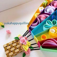 iichiで販売始めました。 #paperart #iichi #quilling #paperquilling #quillingart #interior #happy #handmade #flower #papercraft #colorful #balloon #クイリング #気球 #インテリア #ペーパークラフト #ペーパークイリング #ハッピー #カラフル #フラワー #空 #いいち販売