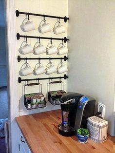 Uma seleção com 10 objetos do tipo faça você mesmo (a) para sua casa, que são bonitos e úteis!