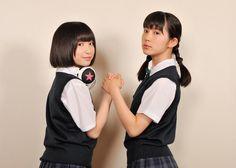 蒼波純&吉田凜音: ずんね from JC-WC