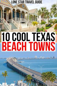 Texas Vacations, Vacation Trips, Beach Vacations, Usa Travel Guide, Travel Usa, Travel Tips, Beautiful Places To Visit, Cool Places To Visit, Visit Florida