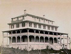 Vintage Ocean House Watch Hill RI #soRIhistory, #soRI       #VisitRhodeIsland