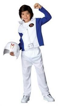 Menu0027s Speed Racer The Movie Speed Racer Child Costume - Large  sc 1 st  Pinterest & Look at this White u0026 Blue Sailor Boy Dress-Up Set - Toddler u0026 Kids ...