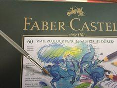 Watercolor pencil: 7 ways to use Albrecht Dürer Watercolor Pencils. Link download: http://www.getlinkyoutube.com/watch?v=5ePK8DFclrc