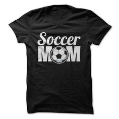 You spend your half your life in a minivan driving from game to game, and the other half cheering your guys on. You've forgotten what it's like to have a weekend to yourself. You've started to believe Soccer Mom Shirt, Soccer Gear, Soccer Gifts, Soccer Stuff, Team Shirts, Sports Shirts, Cute Shirts, Soccer Season, Team Mom