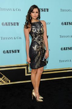 Style Watch: Nina Dobrev's Fashion