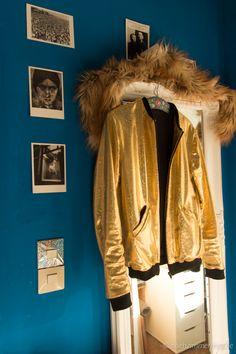 Golden Bomber Jacket   naehzimmerblog.de