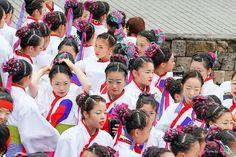 大江戸ソーラン祭り2014  グランプリ授賞♪