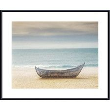 Life Is But a Dream by John Scanlan Framed Photographic Print