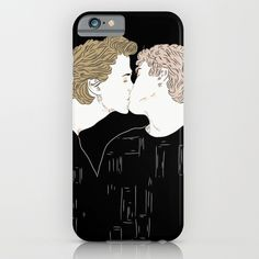Hi! Go take a look at my #skam collection on society6! Hope you like my art :) #evak #pride #gay #lgbt #isakvaltersen #even bech