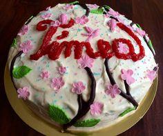 For Tímea Tea, Cake, Desserts, House, Food, Pie Cake, Meal, Home, Cakes