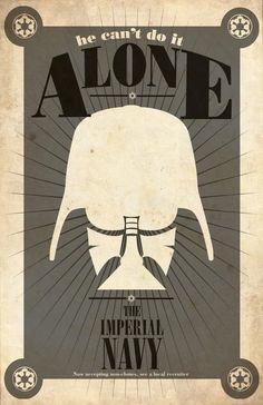 Star Wars Propaganda Posters, by Steve Squall artist - Imgur